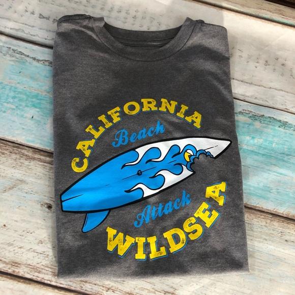 Disney Other - Disney Inspired Kids T-Shirt; Size S (5/6)